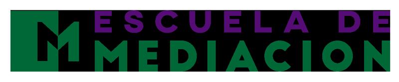 Logo Escuela de Mediación